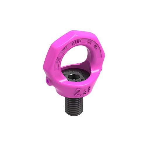 VRS Cancamo giratorio en alta resistencia M20